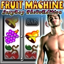 Fruit Machine Sexy Boy