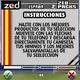 Descarga aplicaciones Zed Pack España