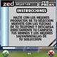 Descarga  Zed Pack Argentina