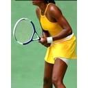 Tenista Forzuda