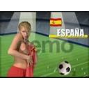 Sexy Fan española