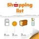 Descarga  Shopping List