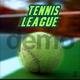 Descarga fondos Liga de Tenis