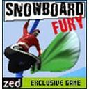 Snowboard Fury