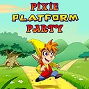 Pixie Platform Party