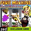 Fruit Machine Sexy Girl