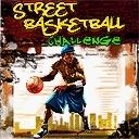 Street Basketball Challenge