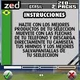 Descarga aplicaciones Zed Pack Brasil