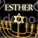 Descarga fondonombres Feliz Hanukkah