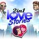 Descarga  2in1 Love Stories