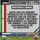 Descarga  Zed Pack Mexico