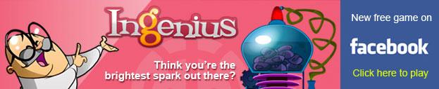 INGENIUS