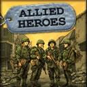 Allied heroes