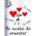 Me acabo de enamorar