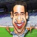 Caricatura Raul
