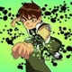 Download wallpapers BEN 10 - 12