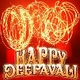Descarga fondos Happy Deepavali