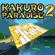 Descarga juegos Kakuro Paradise 2
