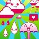 Descarga fondos Dia lluvioso - 1