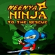 Scarica giochi Neenya Ninja: To The Rescue